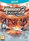 Warriors Orochi 3 Hyper eShop para Wii U