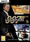 007 Legends para Ordenador