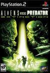 Alien Versus Predator: Extinction para PlayStation 2