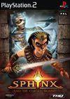 Sphinx y la Maldita Momia para PlayStation 2