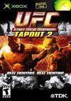 UFC: Tapout 2 para Xbox