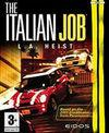 The Italian Job para PlayStation 2