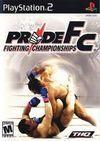 Pride FC para PlayStation 2