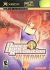 Dance Dance Revolution Xbox para Xbox