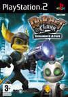 Ratchet & Clank: Totalmente a Tope para PlayStation 2