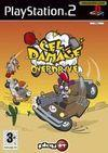Cel Damage Override para PlayStation 2