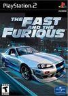 The Fast and the Furious para PlayStation 2