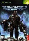 Terminator 3: La Rebelión de las Máquinas para Xbox