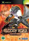 Bloody Roar Extreme para Xbox