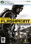 Operation Flashpoint 2: Dragon Rising para Xbox 360