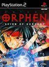 Orphen: Scion of Sorcery para PlayStation 2