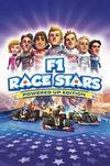 F1 Race Stars: Powered Up Edition para Wii U