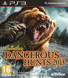 Cabela's Dangerous Hunts 2013 para PlayStation 3