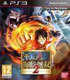 One Piece: Pirate Warriors 2 para PlayStation 3