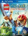 LEGO Legends of Chima: El viaje de Laval para PSVITA