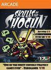 Skulls of the Shogun XBLA para Xbox 360