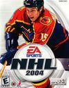 NHL 2004 para PlayStation 2