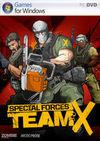 Special Forces: Team X para Ordenador