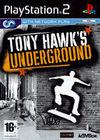 Tony Hawk Underground para PlayStation 2