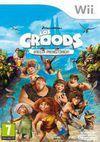 Los Croods: Fiesta Prehistórica para Wii