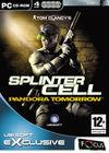 Splinter Cell: Pandora Tomorrow para Ordenador