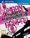 Danganronpa: Trigger Happy Havoc para PSVITA