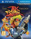 The Jak and Daxter Trilogy para PSVITA