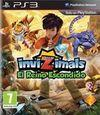 Invizimals: El Reino Escondido para PlayStation 3