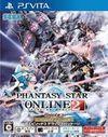 Phantasy Star Online 2: Episode 2 para PSVITA