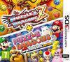 Puzzle & Dragons Z + Puzzle & Dragons: Super Mario Bros. Edition para Nintendo 3DS