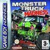 Monster Truck Madness para Game Boy Advance