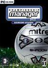 Championship Manager 03/04 para Ordenador