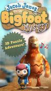 Jacob Jones and the Bigfoot Mystery PSN para PSVITA