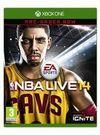 NBA Live 14 para PlayStation 4