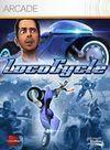LocoCycle XBLA para Xbox One