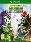 Plants vs. Zombies: Garden Warfare para PlayStation 4