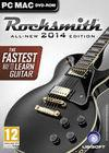 Rocksmith 2014 Edition para PlayStation 4