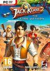 Jack Keane 2 - The Fire Within para Ordenador