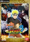 Naruto Shippuden: Ultimate Ninja Storm 3 Full Burst para PlayStation 4