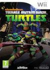 Teenage Mutant Ninja Turtles para Wii