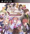 Atelier Rorona Plus: The Alchemist of Arland para PlayStation 3