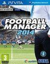 Football Manager Classic 2014 para PSVITA
