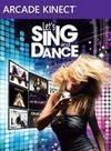 Let's Sing and Dance XBLA para Xbox 360