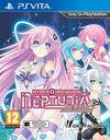 Hyperdimension Neptunia Re;Birth 2: Sisters Generation para PSVITA