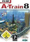 A-Train 8 para Ordenador