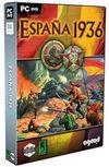 España 1936 para Ordenador