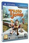 Tadeo Jones: El Videojuego para PSVITA