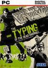 The Typing of The Dead: Overkill para Ordenador