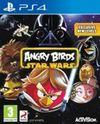 Angry Birds Star Wars para PlayStation 4