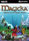 Magicka: Wizards of the Square Tablet para Ordenador